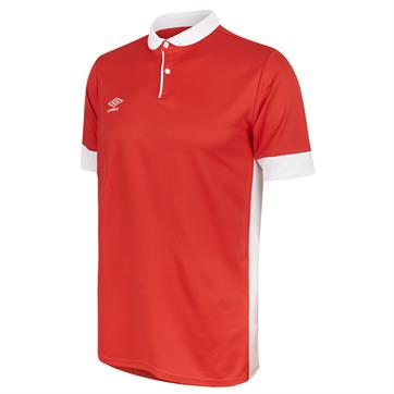 Umbro Trophy Football Polo Shirt