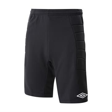 Umbro Padded Shorts for Football Goalkeepers