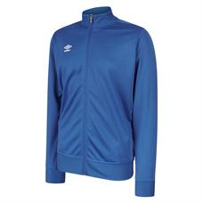 Umbro Club Essential Full Zip Poly Jacket