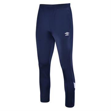 Umbro Pro Club Knitted Bottoms - Navy