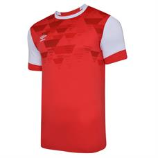 Umbro Vier Shirt