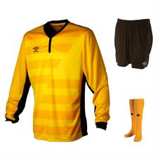 Umbro Football Kit Deal, bundle of 15 shirts shorts and socks