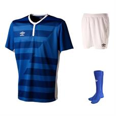 Umbro Vision Kit Bundle (15 shirts, shorts & socks)