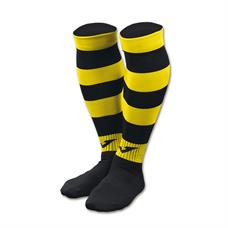 Joma Zebra Football Socks (Pack of 4)