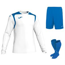 Joma Champion V Long Sleeve Full Kit Set