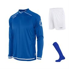 Stanno LS Futura Full Football Match Kit Set of 10