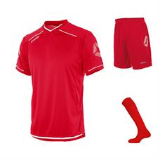Stanno SS Futura Full Football Match Kit Set of 10