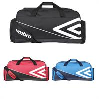 Umbro Pro Training Player Holdall (S, M, L)