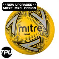 Mitre FLUO Calcio Training Football (3,4,5)