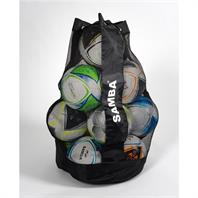 Samba Mesh Panel Ball Sack (Holds 12)