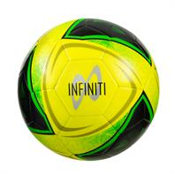 Samba Infiniti Training Football 2018 - Fluo Yellow (Sizes 3,4,5)