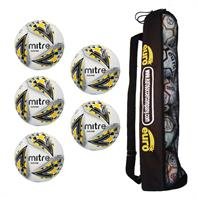 Tube of 5 Mitre Delta Plus (Size 5)