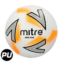 Mitre Impel Plus Training Football (3,4,5)