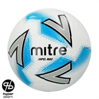 Mitre Impel Max Hyperseam Training Football (3,4,5)