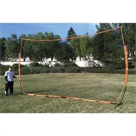 Sports Pop Up Barrier Net