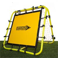 Diamond Two Way Quick Rebounder (1 Metre)