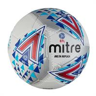 Mitre Delta EFL Replica Football