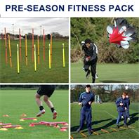 Pre Season Fitness Equipment Pack