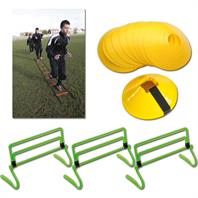 Individual Fitness / Agility Training Bundle 1