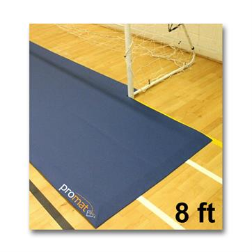 Indoor 5-a-side Goal Mats (8ft)