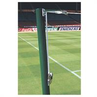 Harrod Free Hanging Net Supports (4 Pole System)