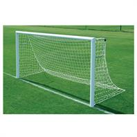 Harrod 3G Socketed Aluminium Stadium Goal Posts (PAIR) (12 x 6ft)