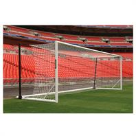 Harrod 3G Fold-away Euro Portagoals (24 x 8ft)