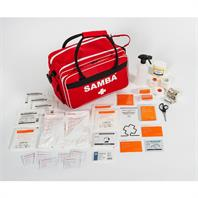 Samba Pro Medical Bag with Kit A