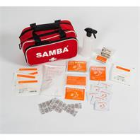 Samba Academy Medical Bag with Kit B