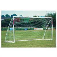 dddf5511f Samba 7-a-side Locking Corners Mini Soccer Goal (12 x 6ft) (Includes Bag,  Net, Anchors & Net Clips)