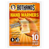 hot hands warmer pack