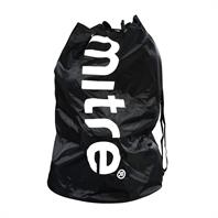 Mitre Plain Football Sack (Holds 20 Size 5 Footballs)