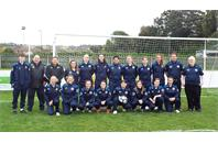 Lincoln Moorlands LFC