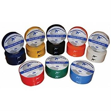 Football Sock Tape Pack (10 x Rolls)
