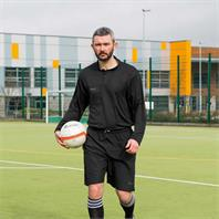 Precision Referees Set (Shirt, Shock & Sock)