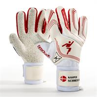 Precision Schmeichology White Shadow Gloves