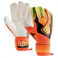 Precision Heat On Goalkeeper gloves