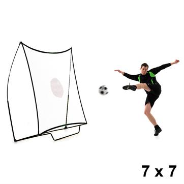 Quickplay Multi Sport Rebounder (7 x 7ft)