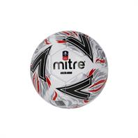 Mitre FA Cup Delta Football Mini Size