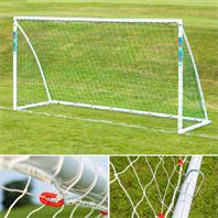 Samba 12x6ft Fun / Garden Football Goal