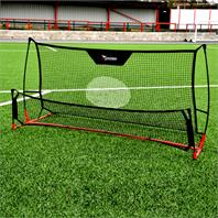 Precision pro dual rebounder system