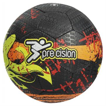 Precision Street Mania Football (Size 5)