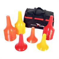 Precision Marker Cone Drill (Set of 24)
