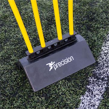 Precision Free Kick Rubber Base