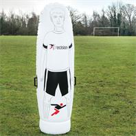 Precision Inflatable / Pop up Free Kick Football Dummy