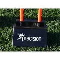 Precision Mini Free Kick Mannequin Bases (Pack of 3)