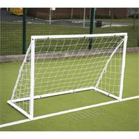 Precision Recreational Garden Goal (Single)