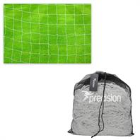 Precision Football 2.5mm Goal Nets