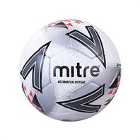 Mitre Ultimatch Futsal Match Ball