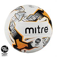 Mitre Ultimatch Hyperseam Football (Size 3,4)